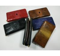 Стильный кошелек-клатч А137-3124 ассорти