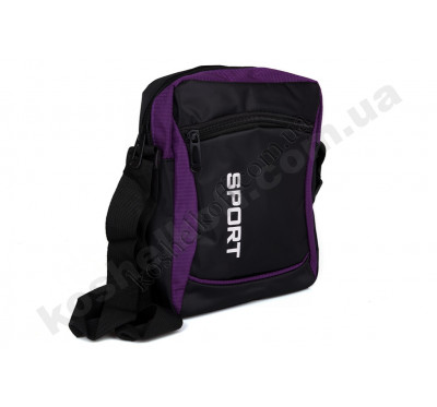 Сумка Sport 9618 purple