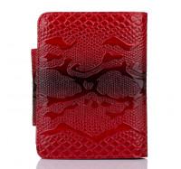 Женский кошелек из натуральной кожи Desisan 086 500