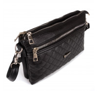 Стильная женская сумочка через плечо Bagira 206
