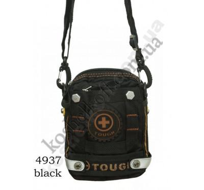 Мужская сумка 4937 Black