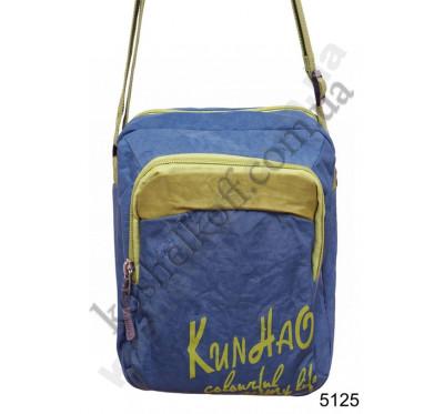 Мужская сумка 5125 Blue