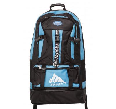 Удобный туристический  рюкзак 5656/2