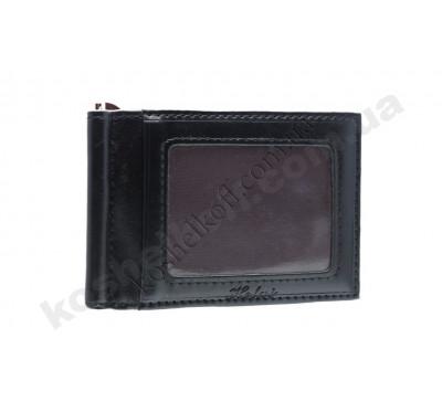 Зажим для денег Pilusi 104 Black