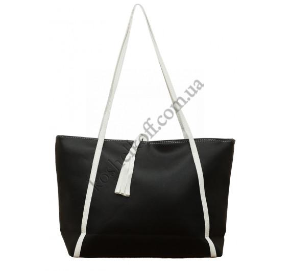 Женская вместительная  сумка P142
