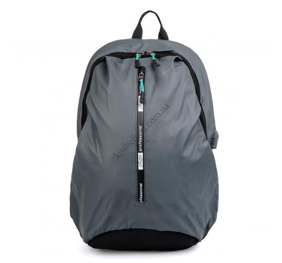 Городской рюкзак Sky-Bow  1021 серый
