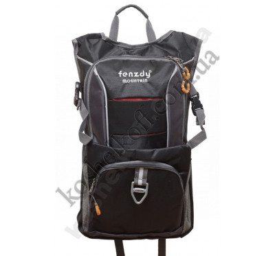 Рюкзак 611 Black