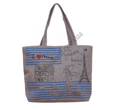 Женская летняя сумка через плечо 201