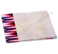 Обложка на паспорт универсальная KAFA multi 6