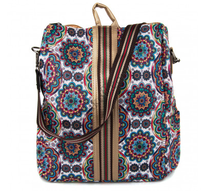 Женский рюкзак - сумка Seven 815-7/1