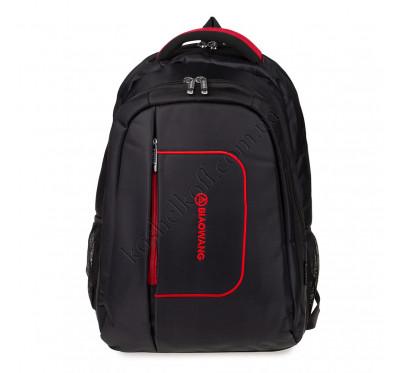 Рюкзак для города и путешествий Daifan BW-1312 черный
