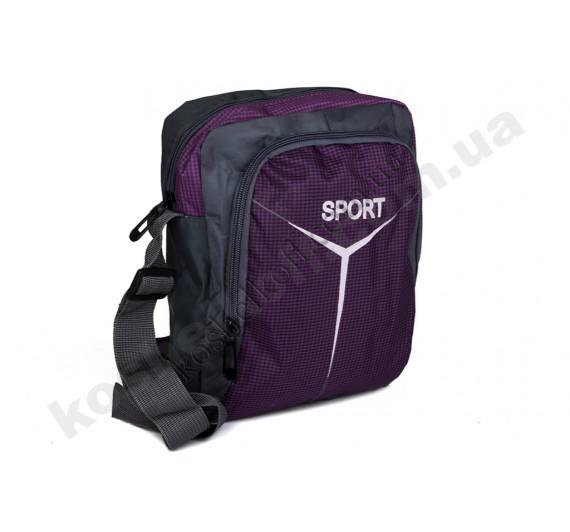 Сумка Sport 8856 purple