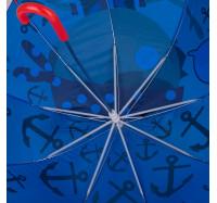 Детский зонтик  3D D-55  Пират