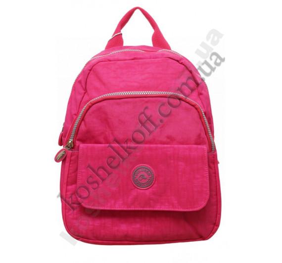 Городской рюкзак 8601 pink