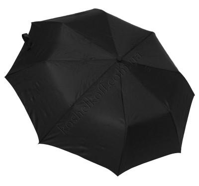 Мужской зонт 3116/ A6 black