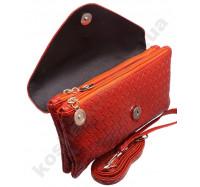 Женский клатч AY 2851 Red