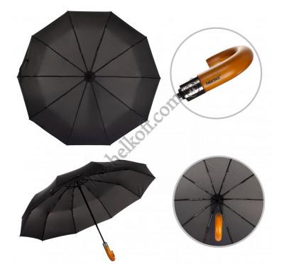 Зонт мужской автомат 3105 black