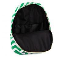 Рюкзак женский Expand 2030 зеленый