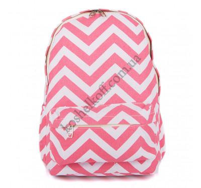 Рюкзак женский Expand 2030 розовый
