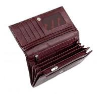 Женский кошелек из натуральной кожи Desisan 057 784