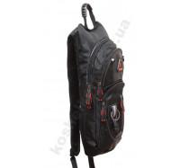 Рюкзак 239 Black