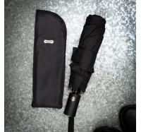 Зонт мужской складной полный автомат Parachase 3117 черный