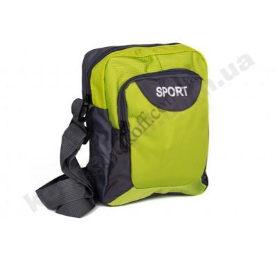 Сумка Sport 8867 green
