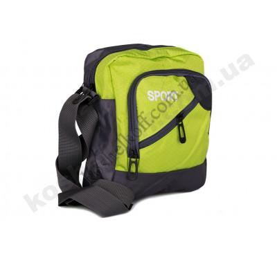 Сумка Sport 8868 green
