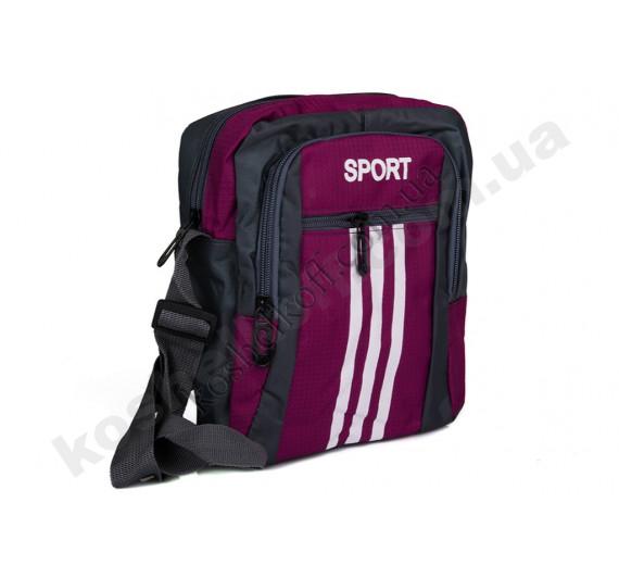 Сумка Sport 5538 purple