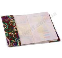 Обложка на паспорт универсальная KAFA multi 1