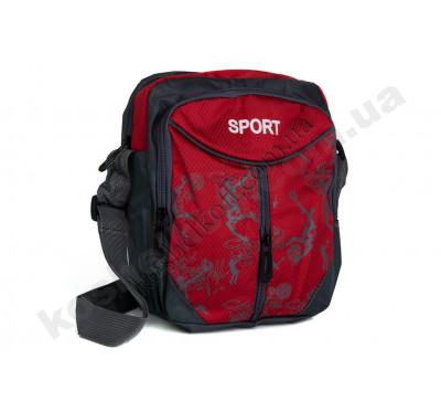 Сумка Sport 9612 red