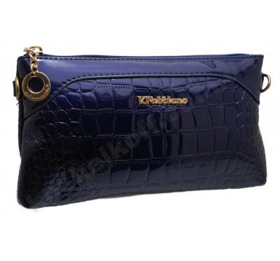 Клатч женский 93051 V. Fabbiano Blue