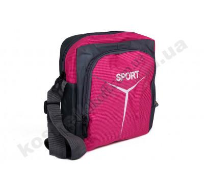 Сумка Sport 8856 pink