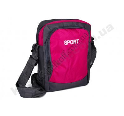 Сумка Sport 8801 pink