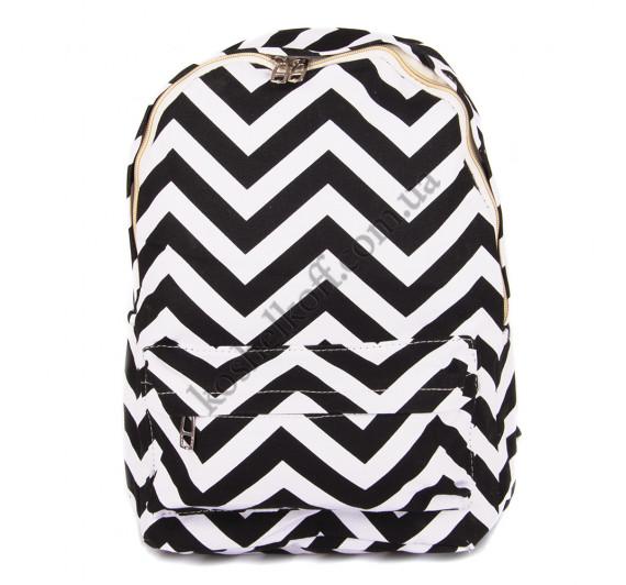 Рюкзак женский Expand 2030 черный