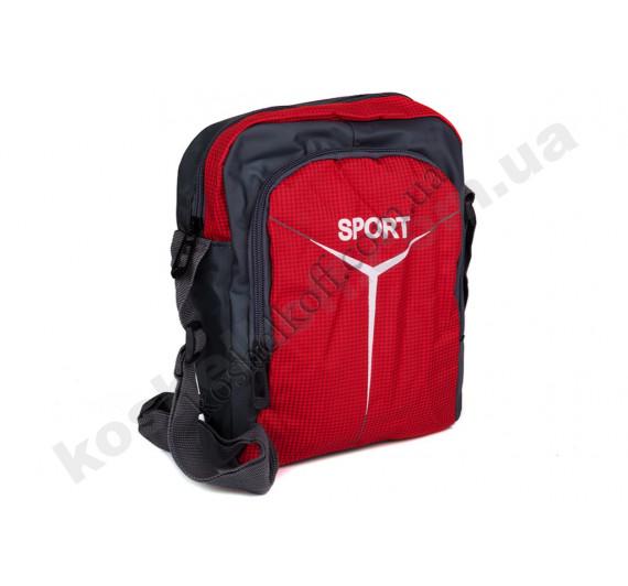 Сумка Sport 8856 red