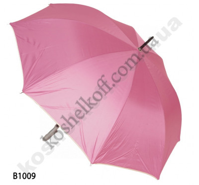 Зонт B1009 Pink