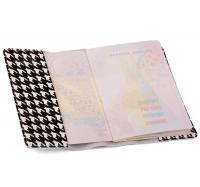 Обложка на паспорт универсальная KAFA multi 3