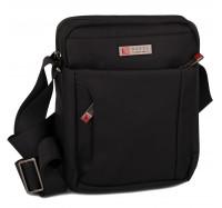Кожаный кошелек с зажимом Kafa 22-089