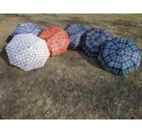 Стильный мужской  зонт автомат 309 (6 цветов)