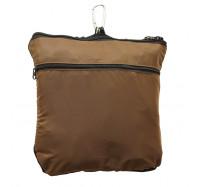 Рюкзак водонепроницаемый 2552 brown