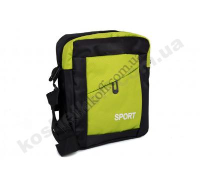 Сумка Sport 7706 green