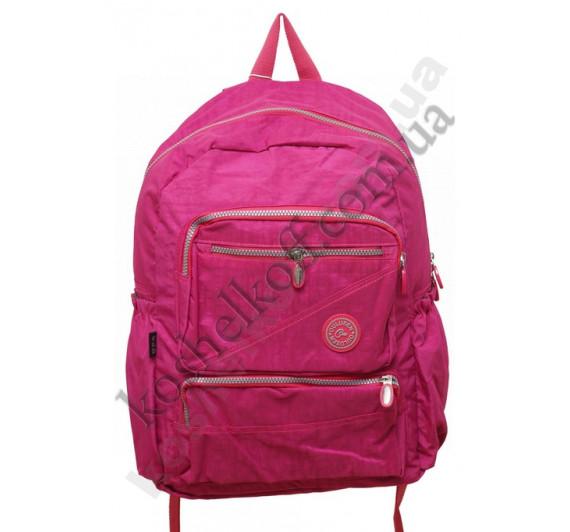 Рюкзак городской 5831 pink