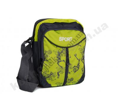 Сумка Sport 9612 yellow
