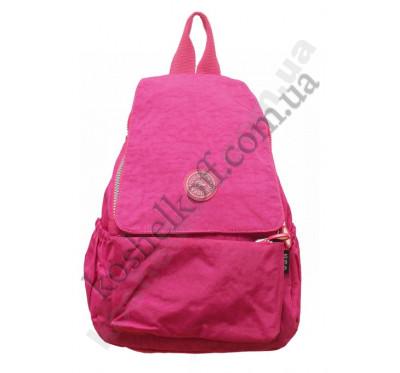Модный городской рюкзак 9501 pink