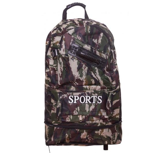 Практичный рюкзак 0808