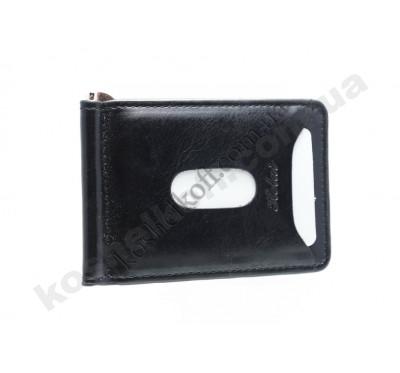 Зажим для денег Pilusi 103 Black
